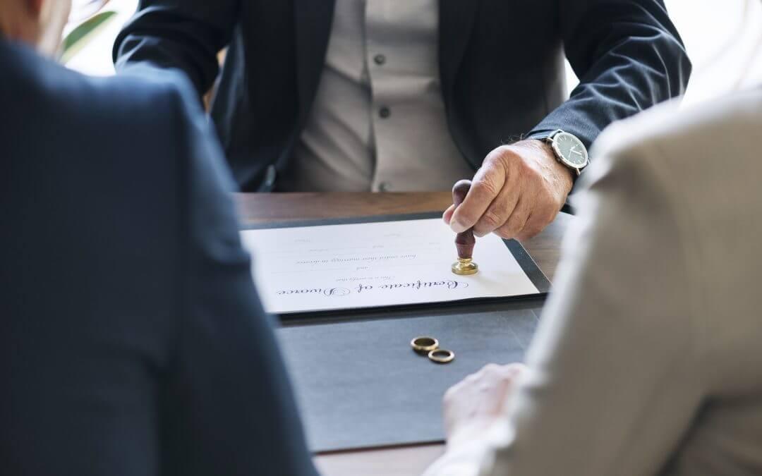 Развод по взаимно съгласие или как да се разведа бързо