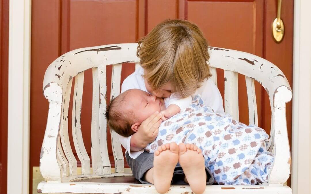 Съвместно родителство или съвместно упражняване на родителски права