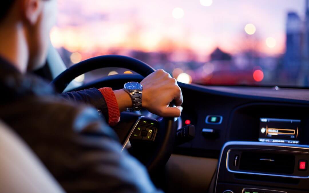 Какво става с електронната винетка при промяна на собствеността върху автомобила?