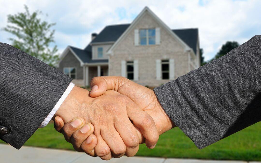 Предварителен договор за покупка на имот