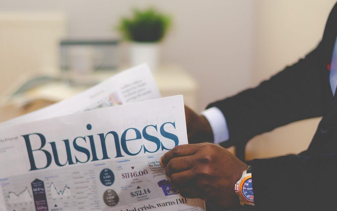 Бизнес в условията на криза или извънредно положение