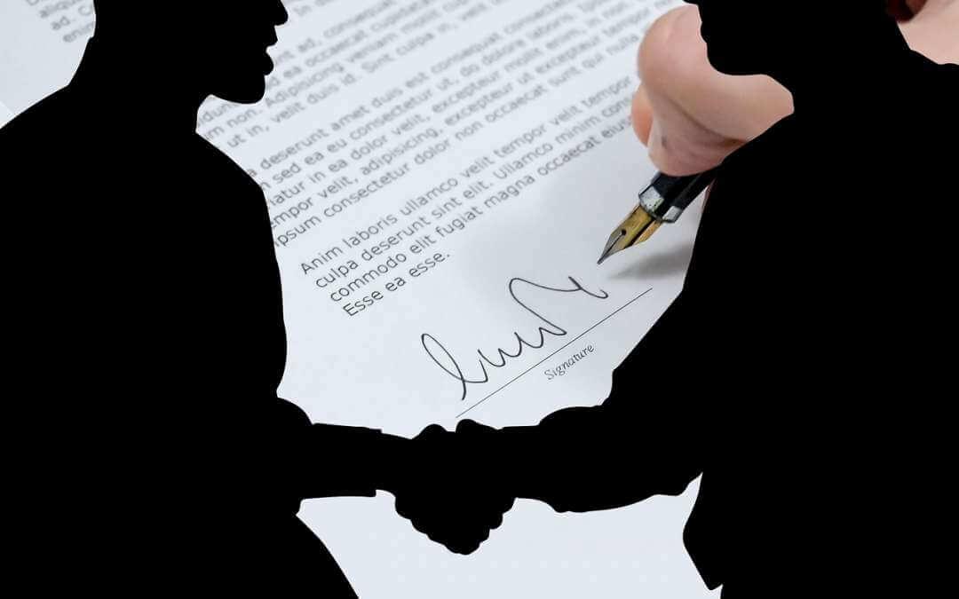 Договор за покупко-продажба